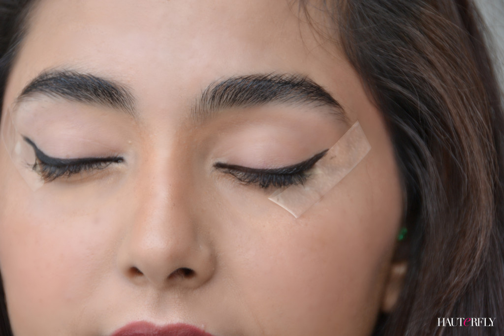 Cat Eye Step 4_Hauterfly