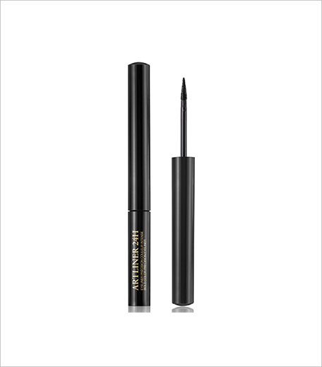 Lancôme Artliner 24H Bold Color Liquid Eyeliner_Hauterfly